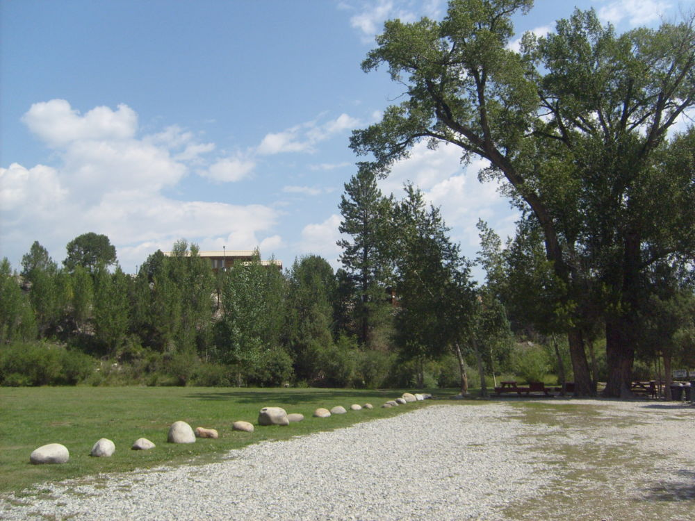 Chalk Creek Campground Rv Park Camp Colorado Autos Post